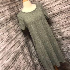 Large short dress